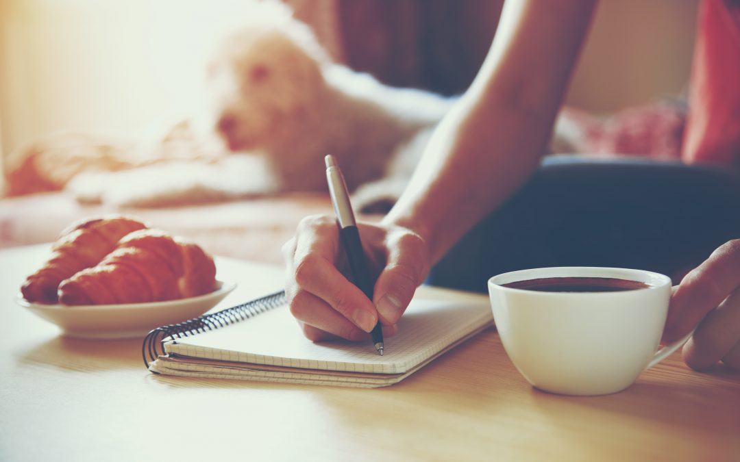 Strategies for a Successful and Consistent Writing Habit